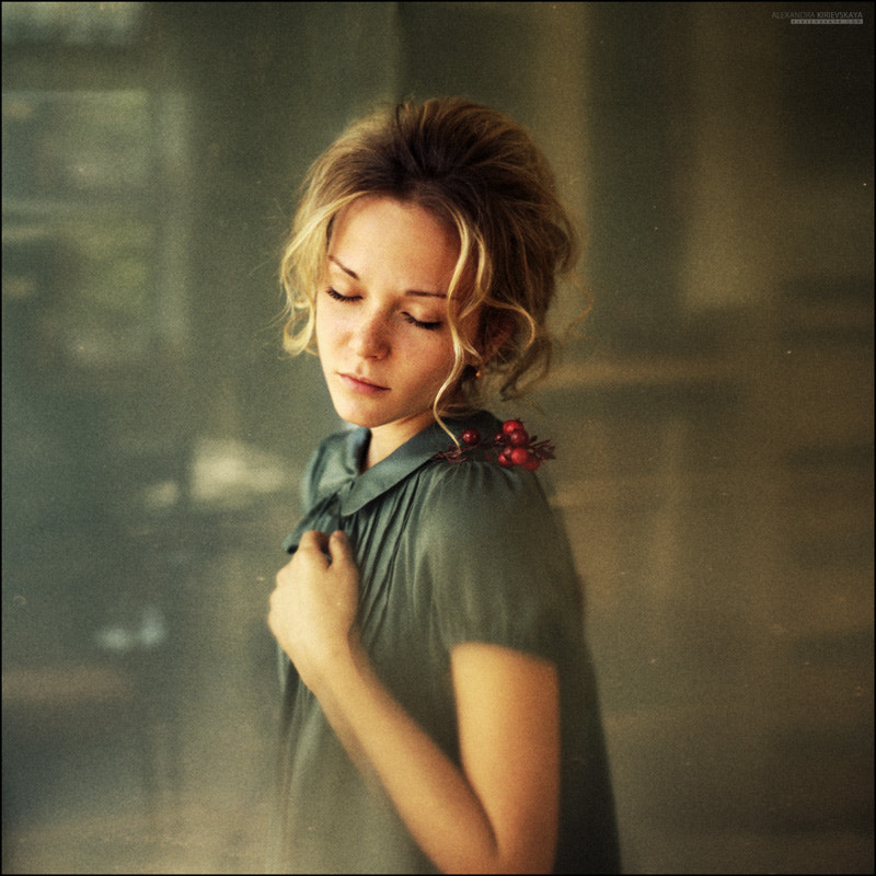 Photograph *** by Aleksandra Kirievskaya on 500px