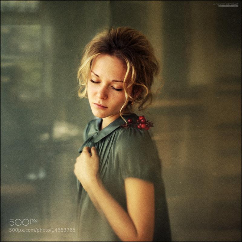 Photograph *** by Aleksandra Kirievskaya on 500px