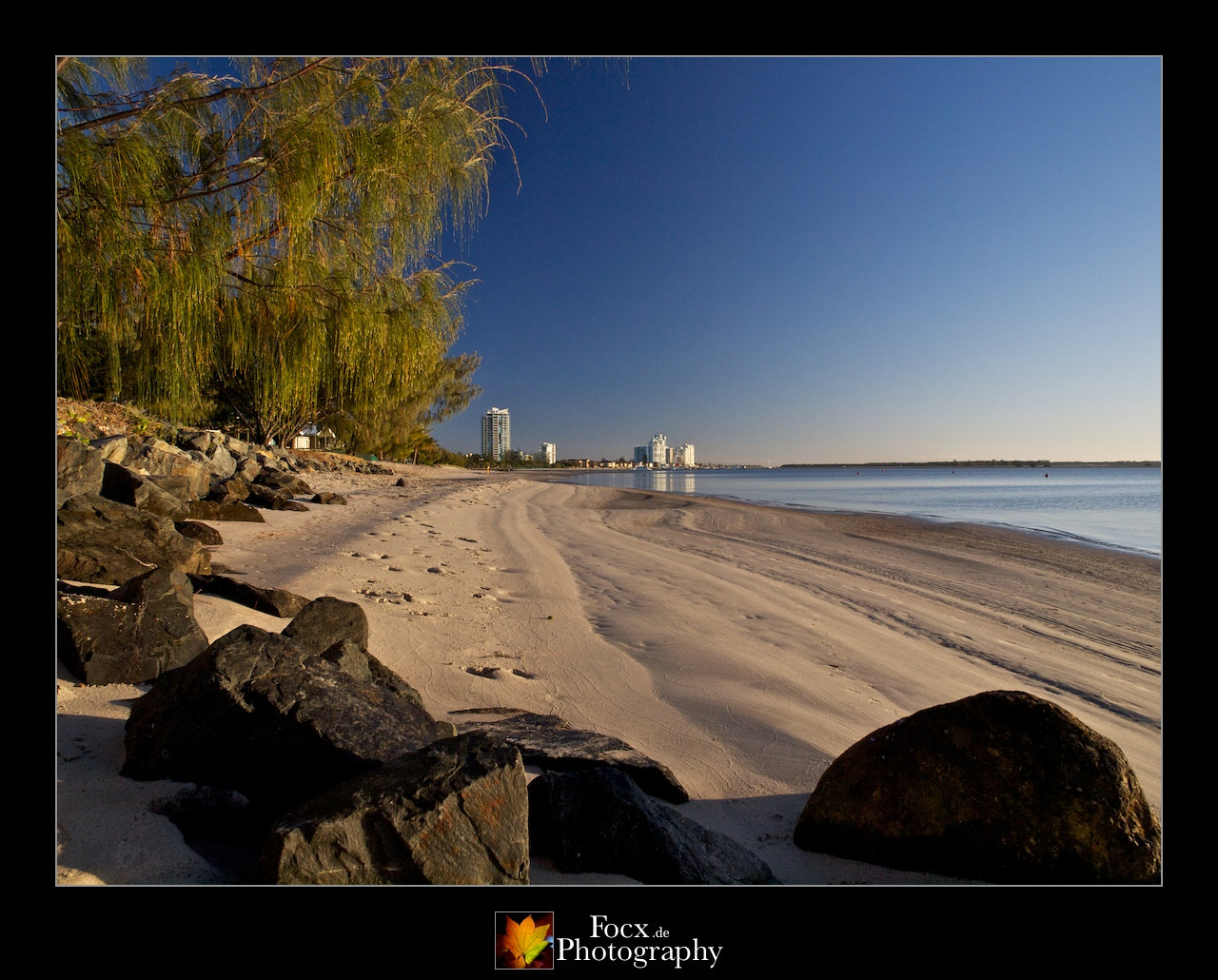 Photograph Gold Coast I by Christoph Rupprecht on 500px