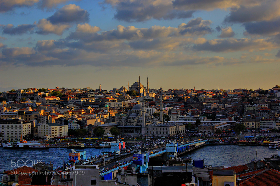 Photograph HALIC by zen free on 500px
