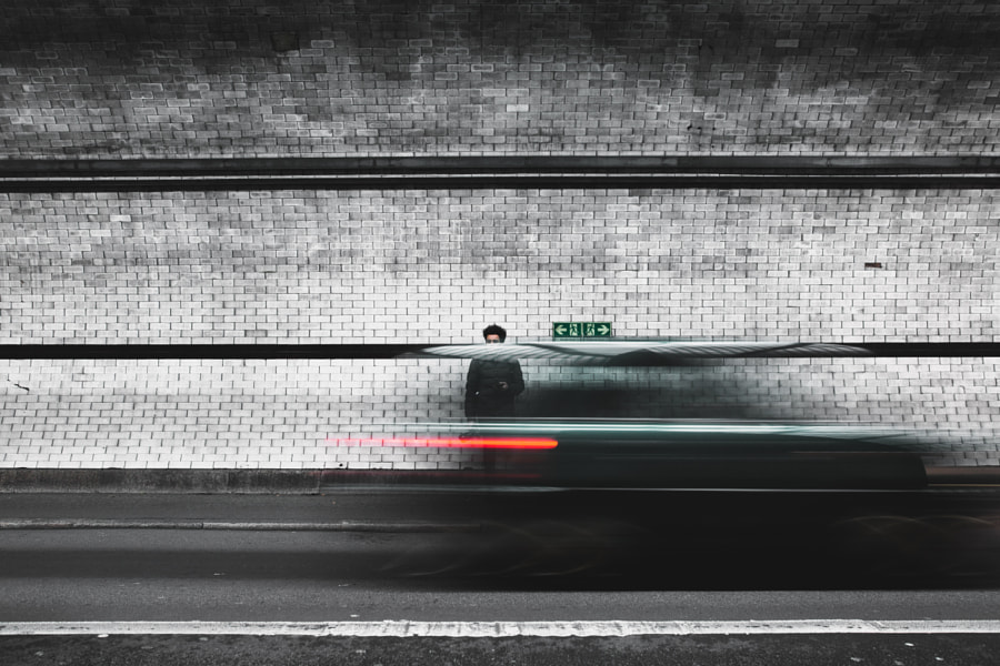 Stopping time by Ollie Nordh on 500px.com