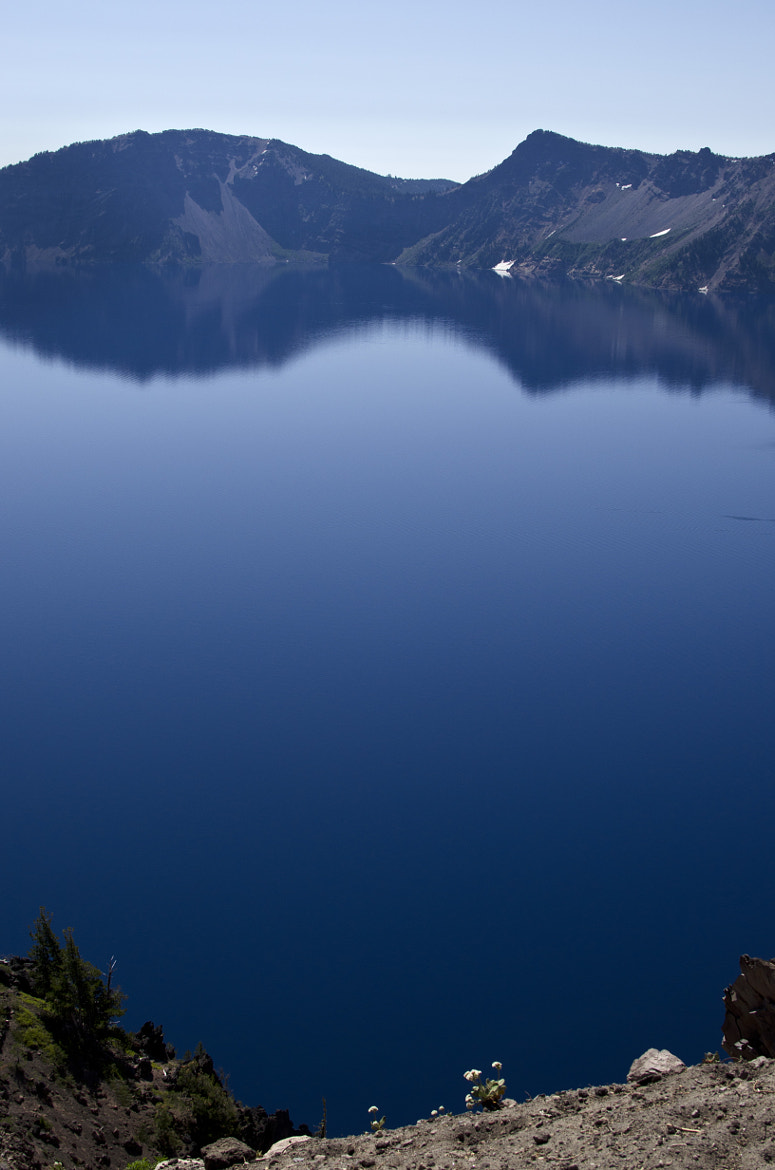 Photograph Crater Lake by Taylor Lynch on 500px