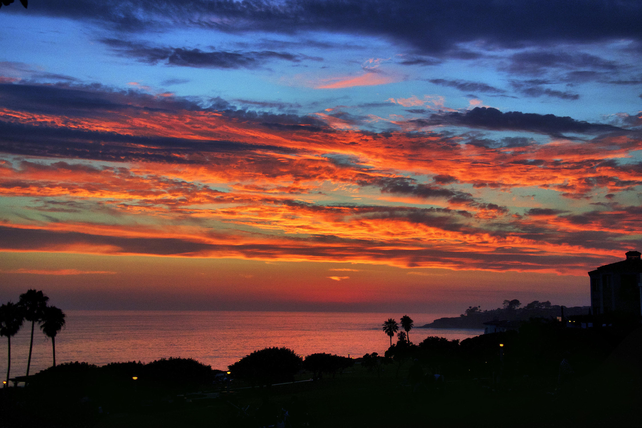 Photograph Sunset Salt Creek - Dana Point - July 13, 2012 by Rich Cruse on 500px