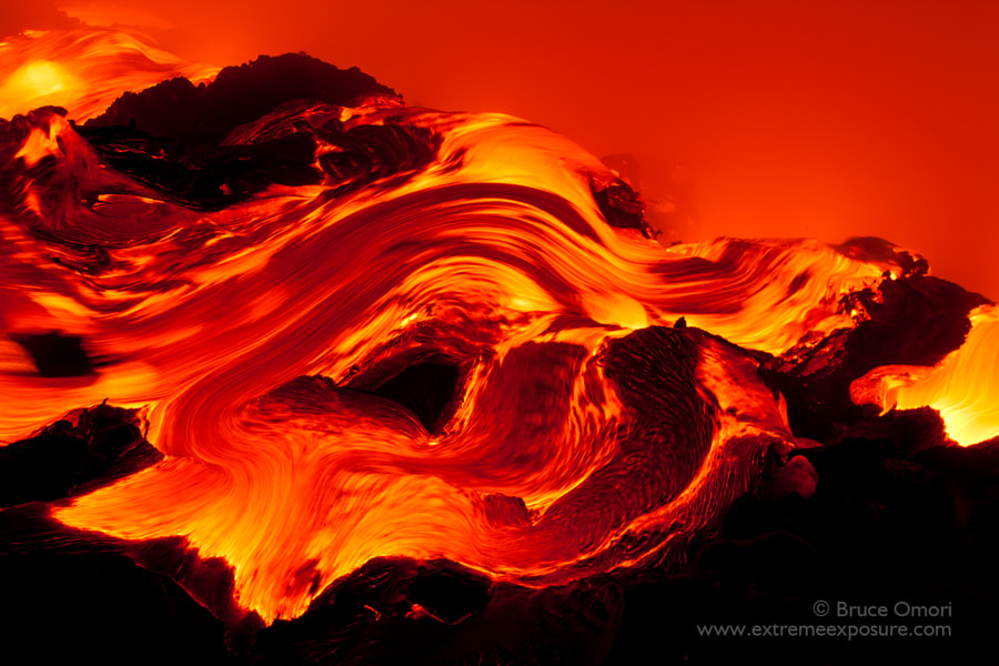 Chaotic Inferno by Bruce Omori on 500px.com