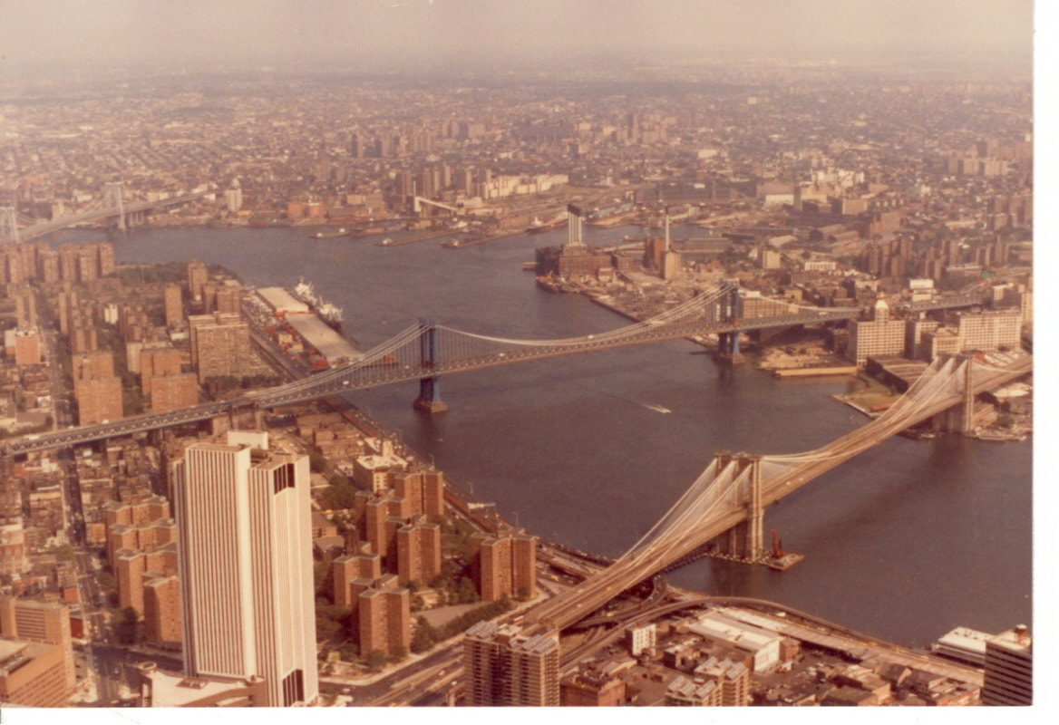 Photograph View from the Empire State Building by Jean-Claude Guilbaud on 500px