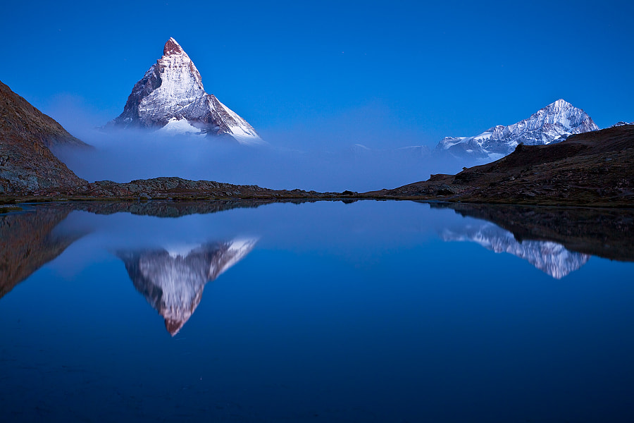 Night mirror by Zsolt Andras Szabo on 500px.com