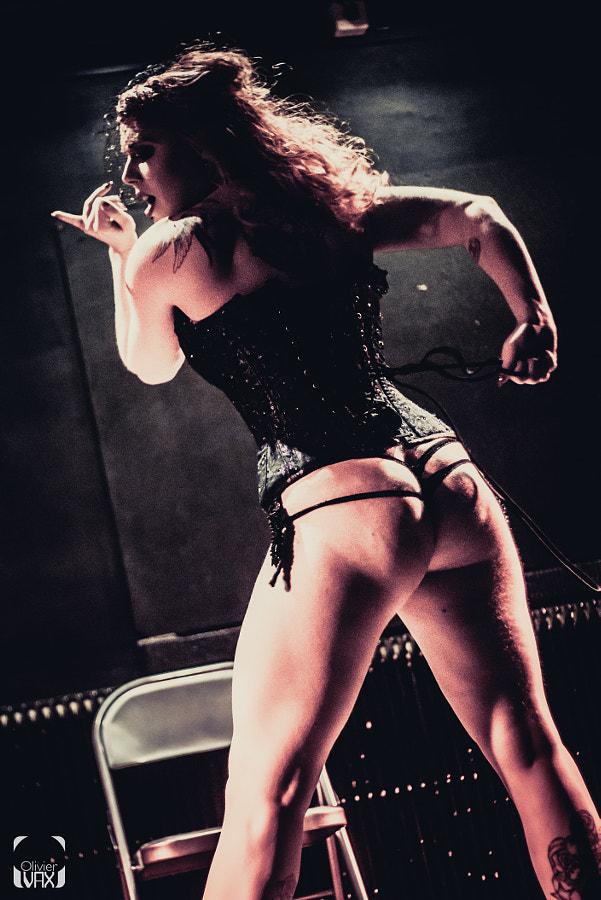 Expo Photo + Show Burlesque