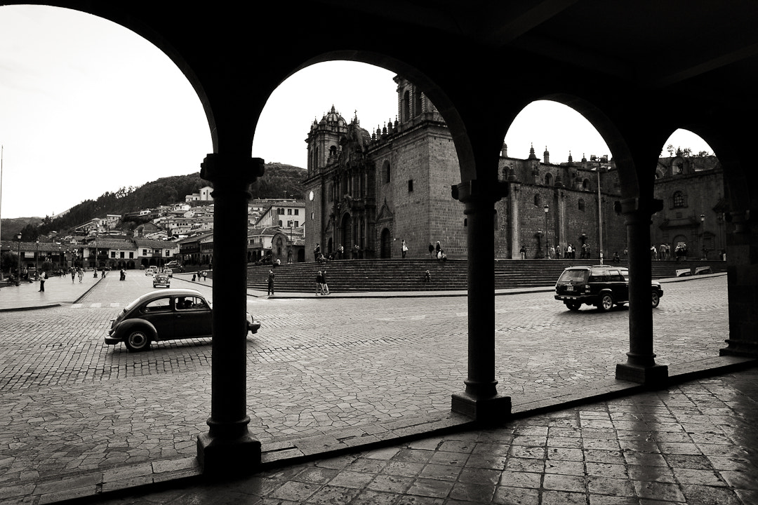 Photograph Cusco by Gustavo Dragunskis on 500px
