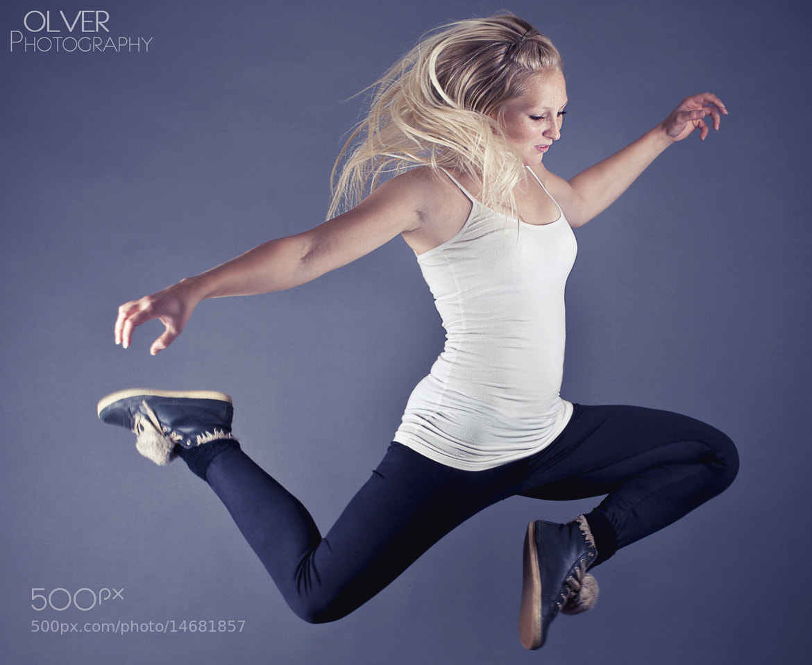 Photograph Trying something new  by Christian Olver on 500px