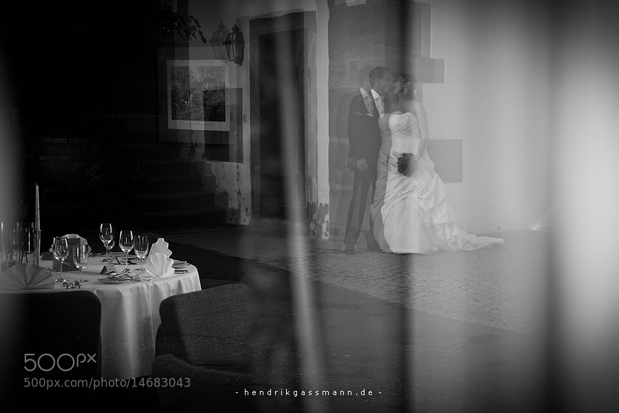Photograph - The Wedding - by Hendrik Gassmann on 500px