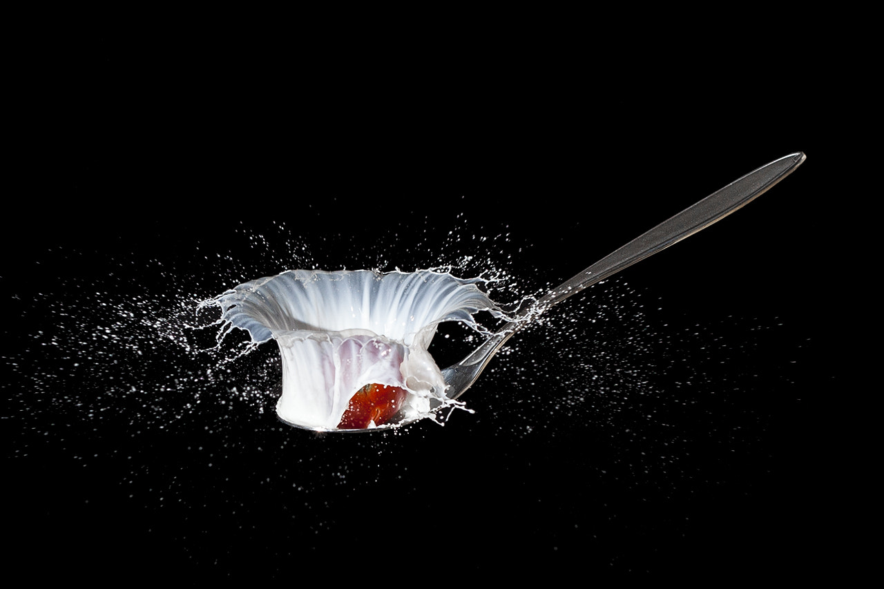 Photograph HighSpeed Tomatography by Olivier Charuel on 500px
