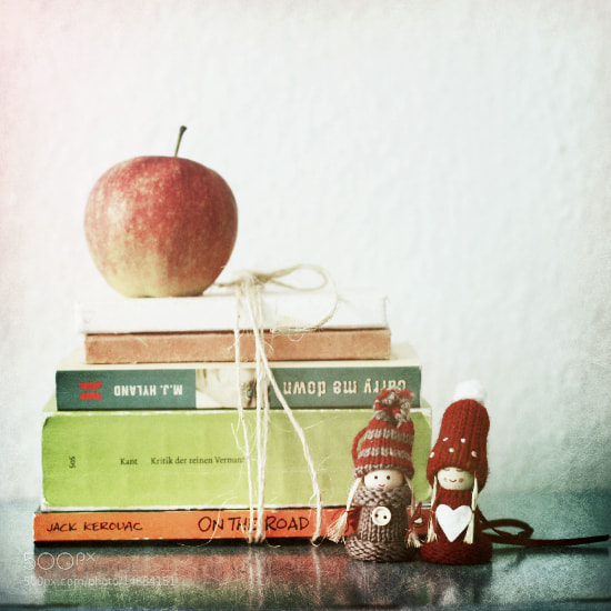 Photograph Apple scientist by Bebe Mozz on 500px