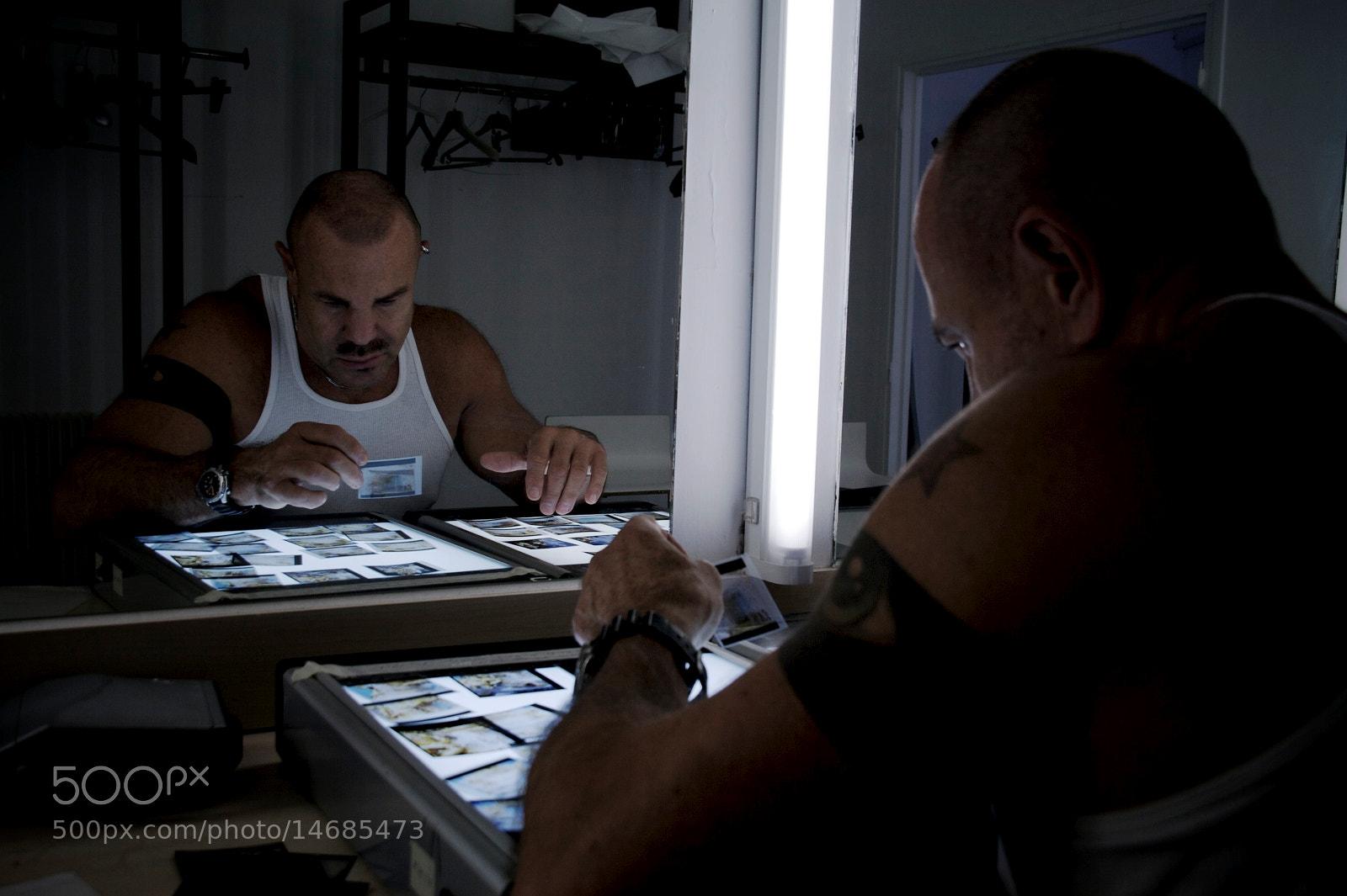 Alien / Thierry Mugler