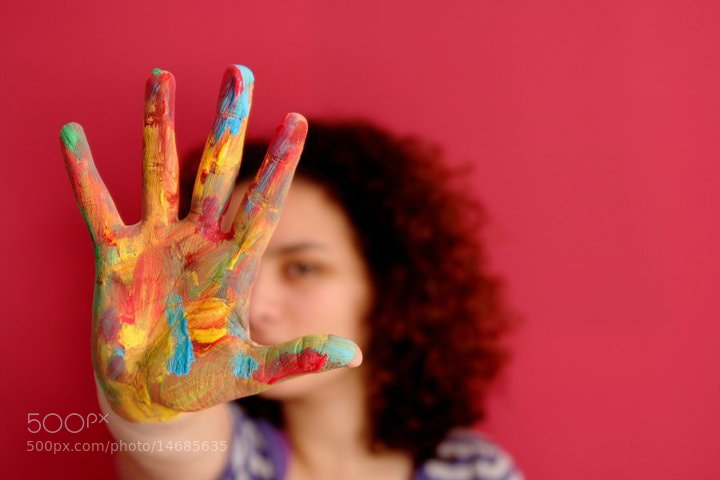 Photograph Colors by Wafa Sebri on 500px