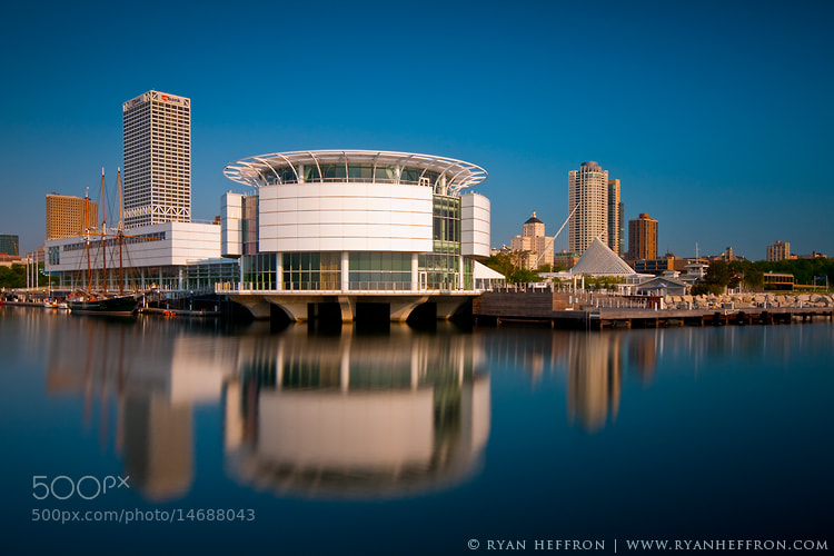 Photograph Discovery World by Ryan Heffron on 500px