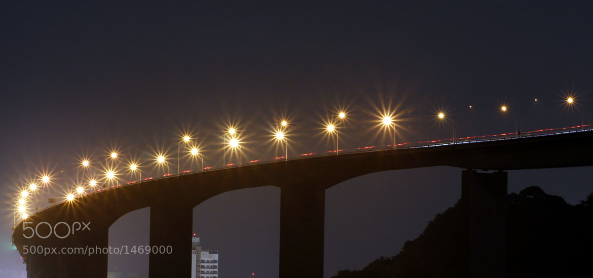Photograph Ponte 2 by Marcos Morais on 500px