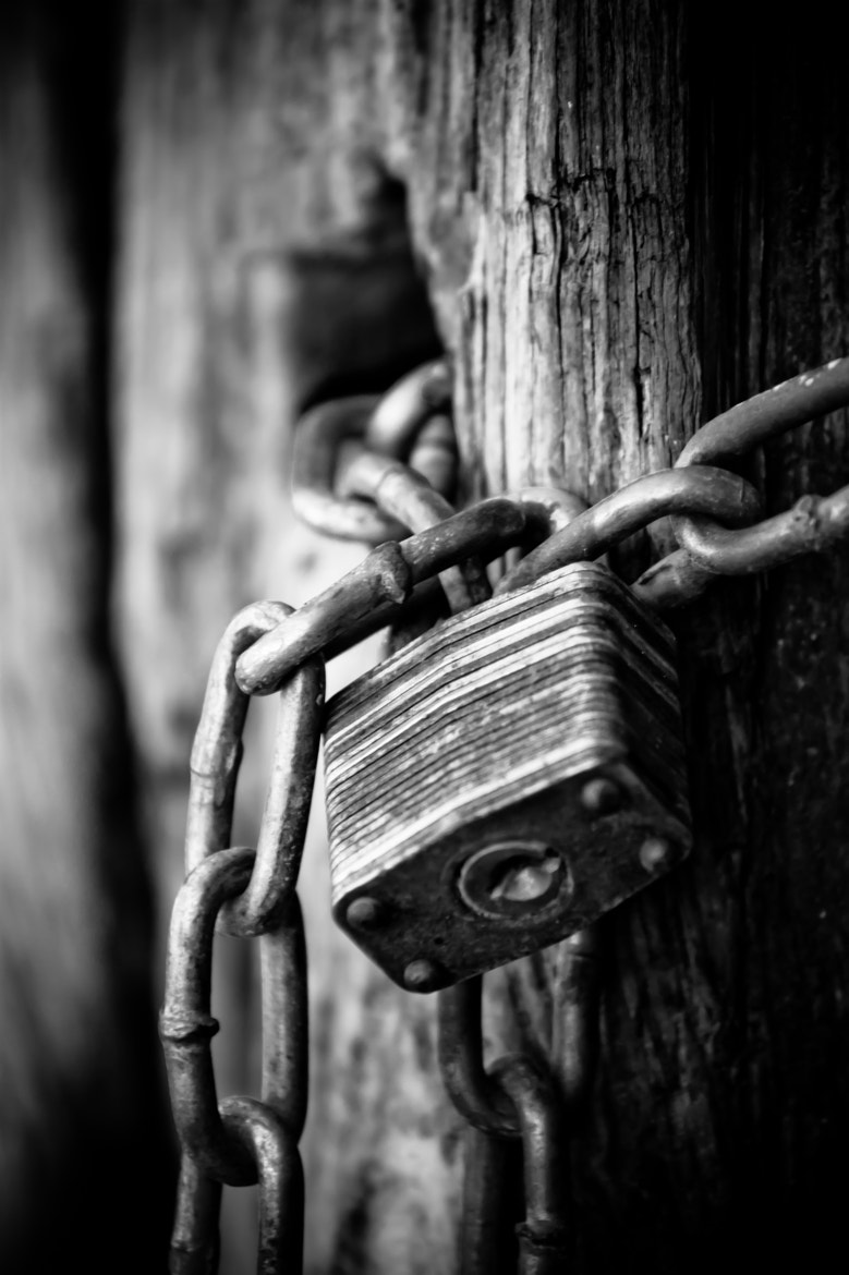 Photograph Unlock by Faby Molina on 500px
