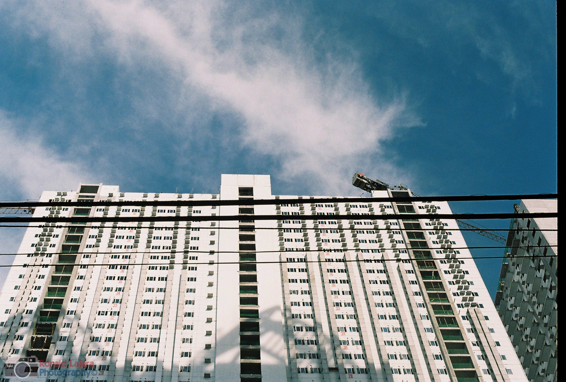 Photograph Architecture by Ronald Carlo Lajara on 500px
