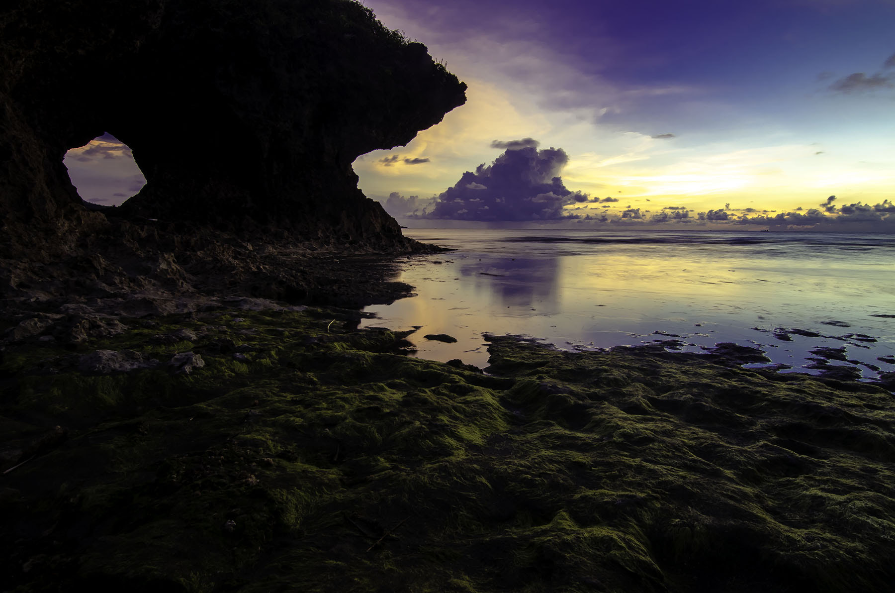 Photograph Built Upon These Rocks by Allan Cerdan on 500px