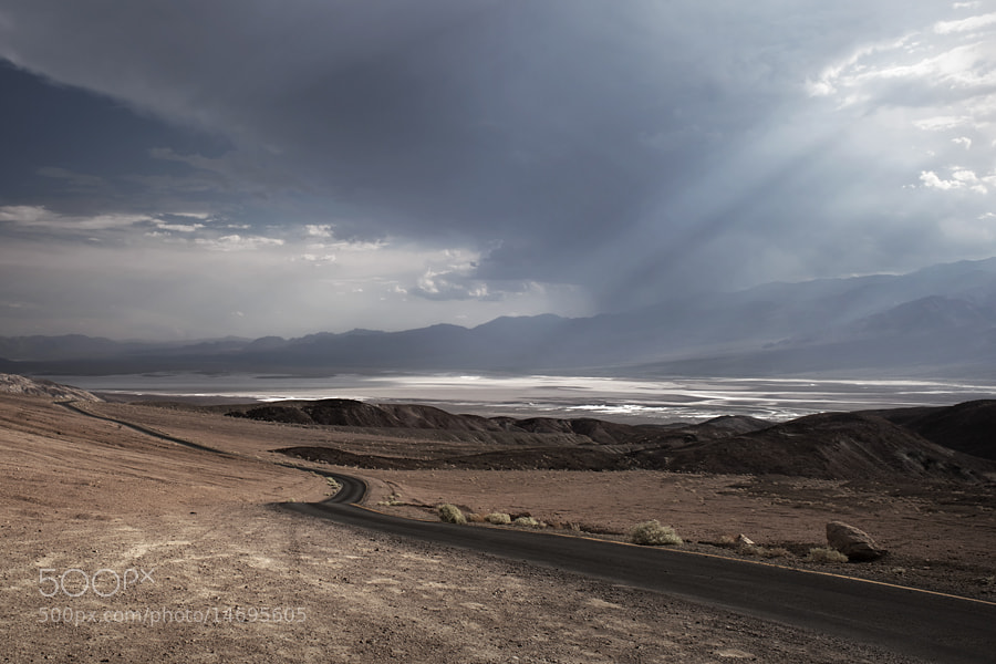 Photograph Death Valley by Bryan Larson on 500px