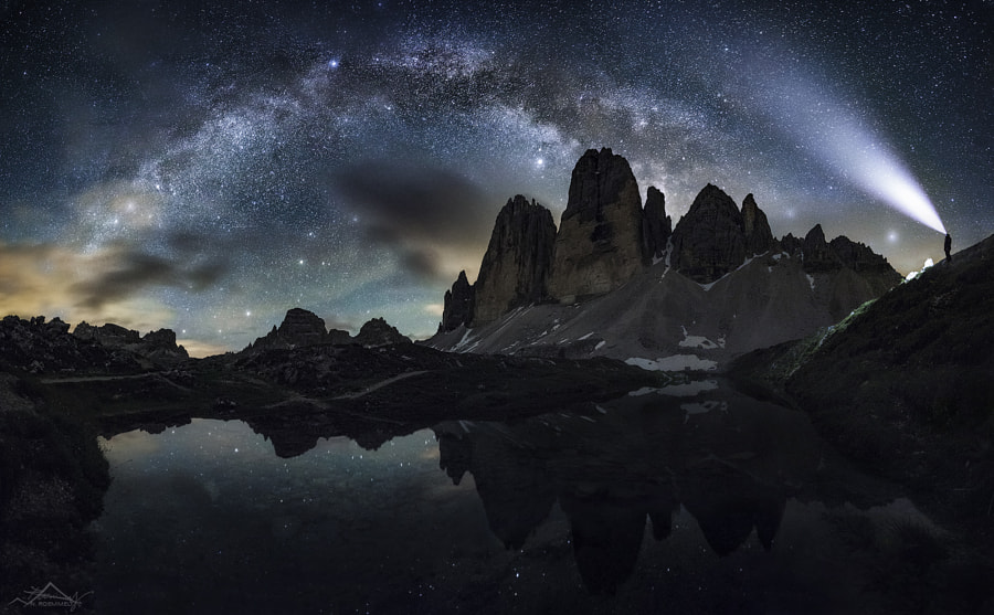 In the dead of the night by Nicholas Roemmelt on 500px.com