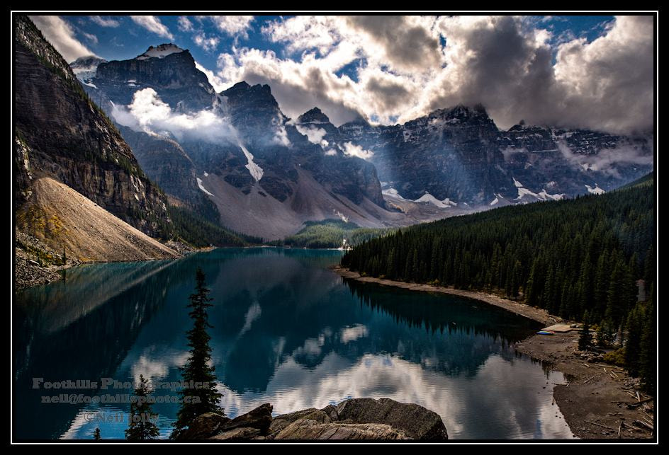 Photograph The Calm between Storms by Neil Jolly on 500px