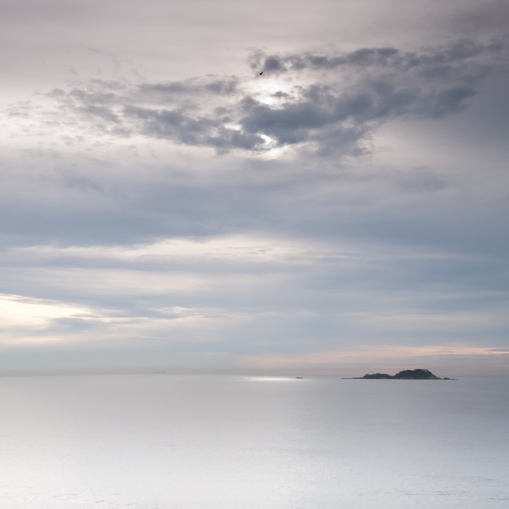 Photograph Lone Island by Dante Laurini on 500px