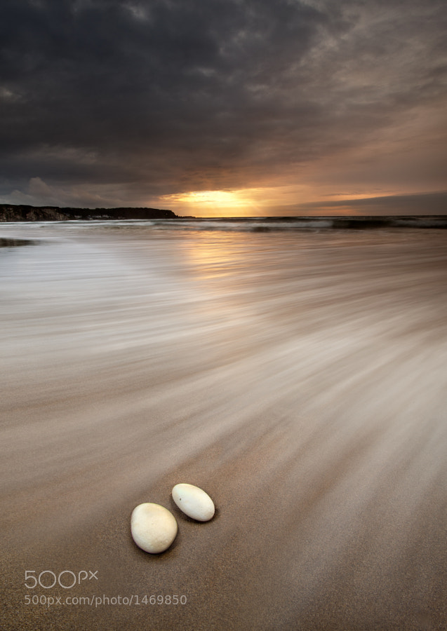 Golden Sands by Gary McParland