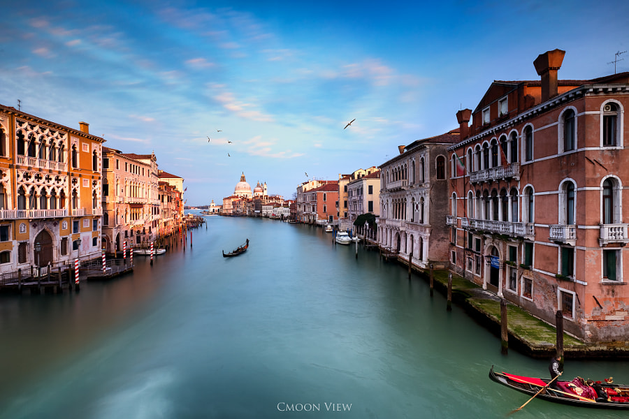 venezia by cmoon view on 500px.com
