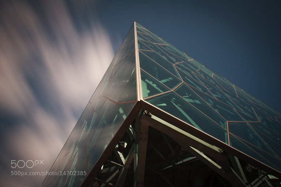 Photograph Federation Square  by Hany Kamel on 500px