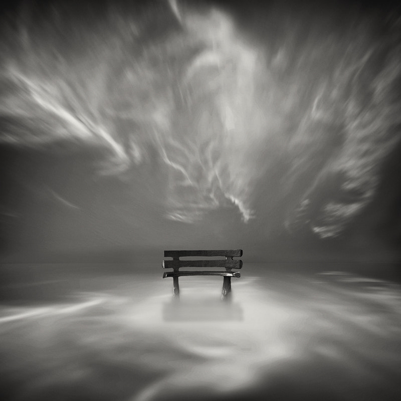 Photograph Alone by Hossein Zare on 500px