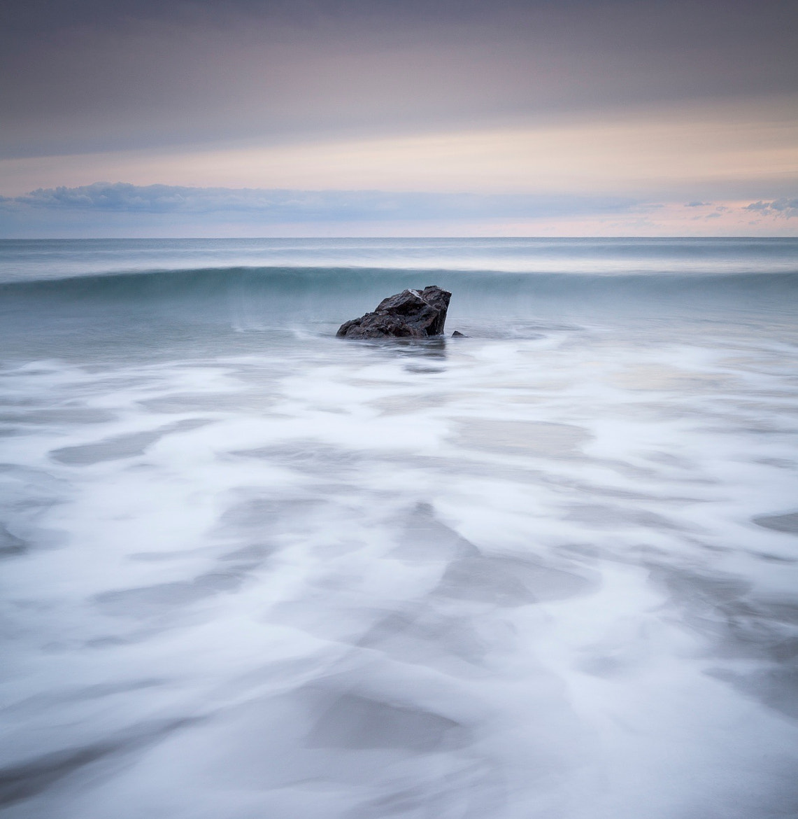 Photograph Devon rock i by Terry Gibbins on 500px