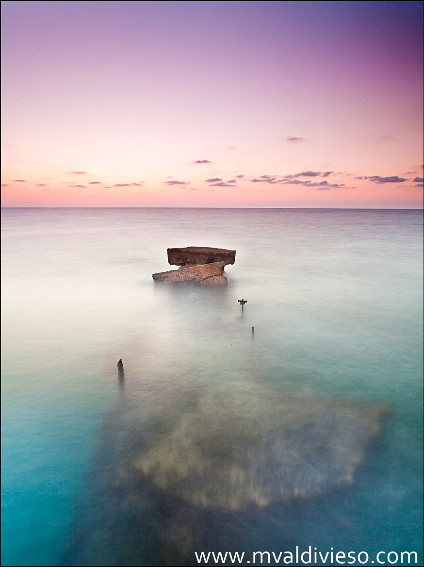Photograph the old jetty by miguel valdivieso on 500px