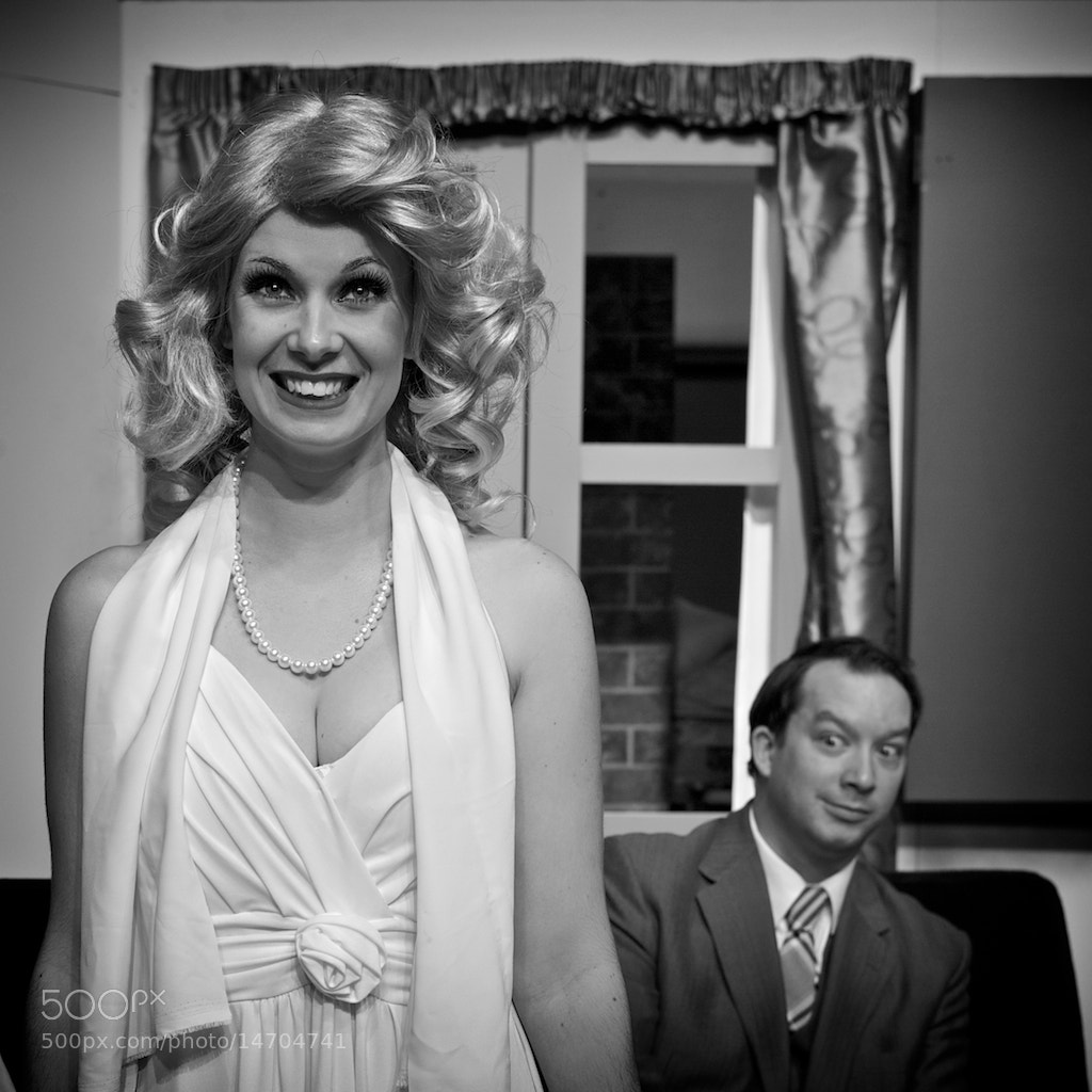 Photograph Ulla & Leo by Jason Howe on 500px