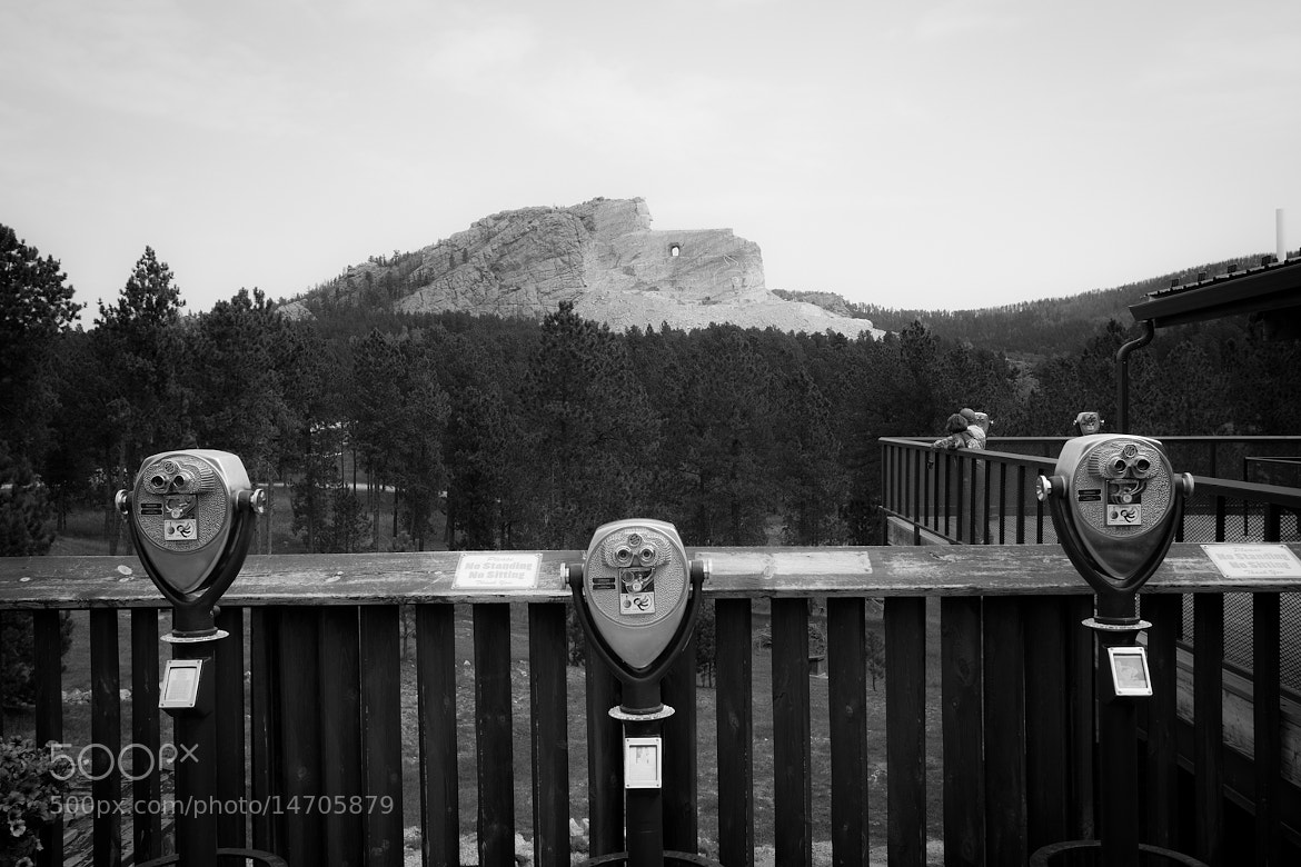 Photograph Crazy Horse by Mike Chatwin on 500px