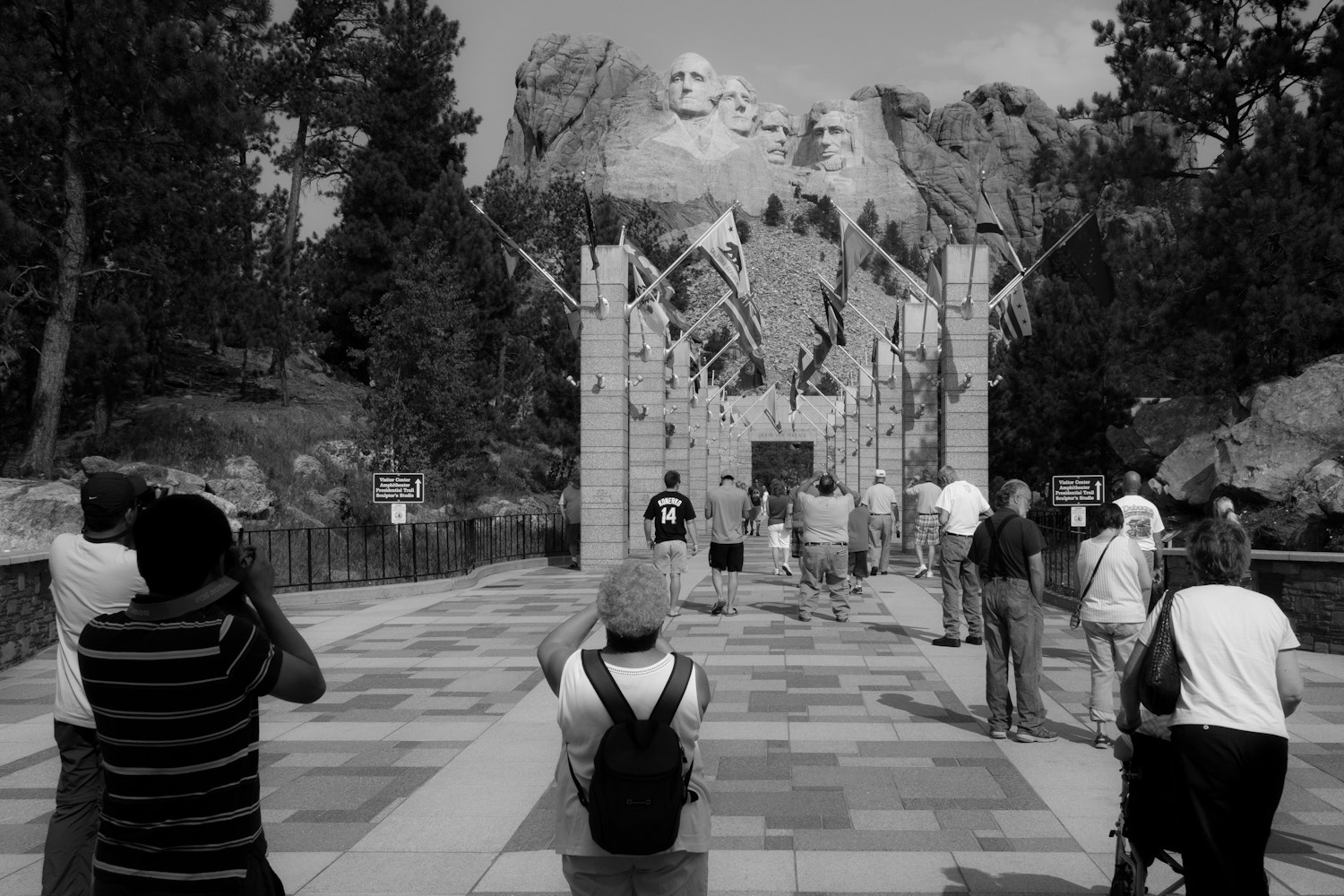 Photograph Mount Rushmore by Mike Chatwin on 500px