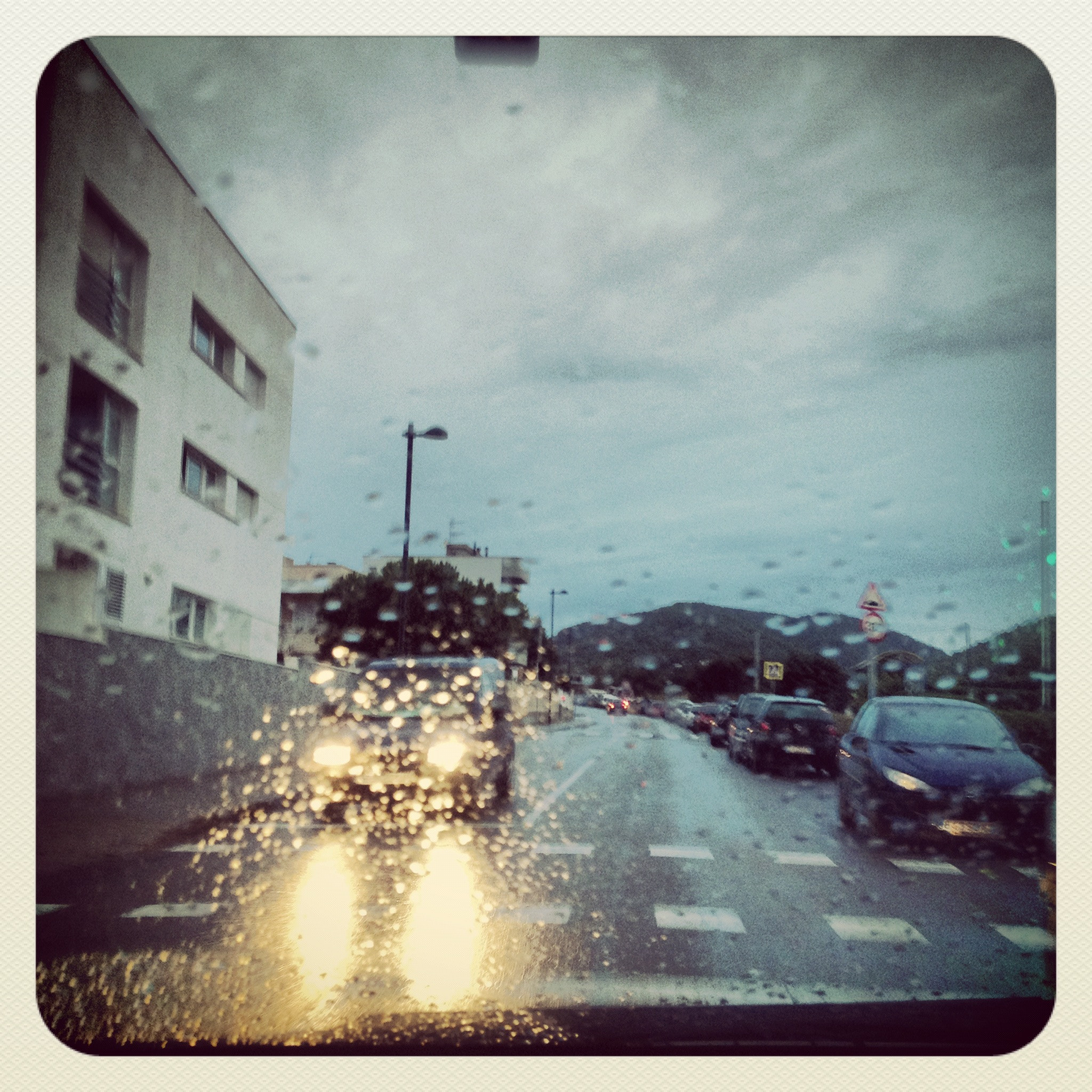 Photograph Summer rain by Ibiza Movilgraphy on 500px