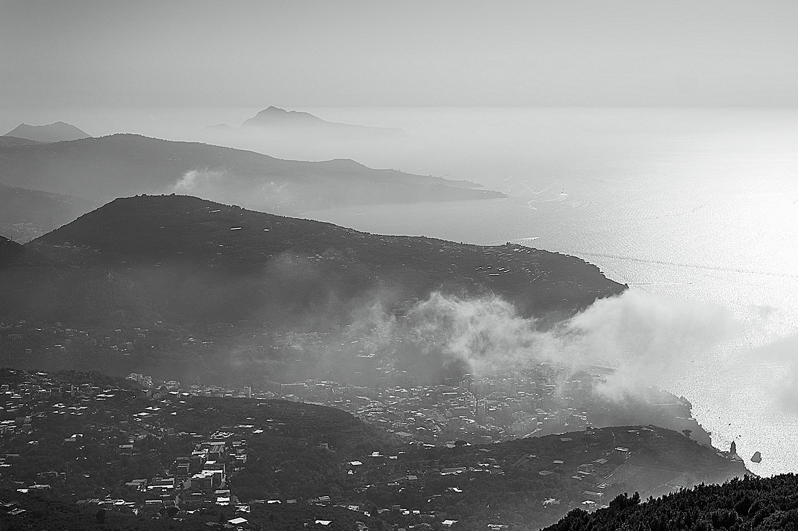 Photograph sorrento by P M on 500px