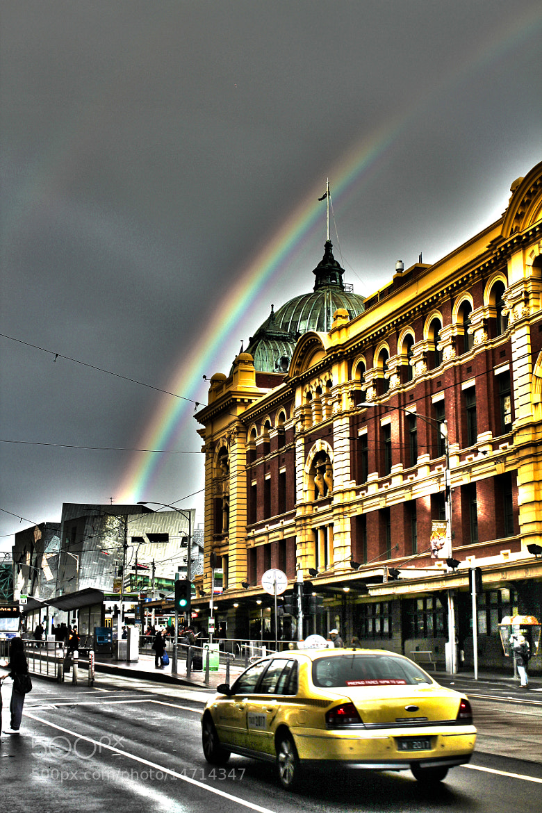 Photograph A treasure in Melbourne by Christoph Friedrich on 500px