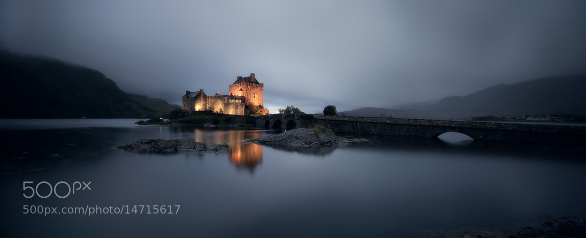 Photograph Scotland - Classic One by Kilian Schönberger on 500px
