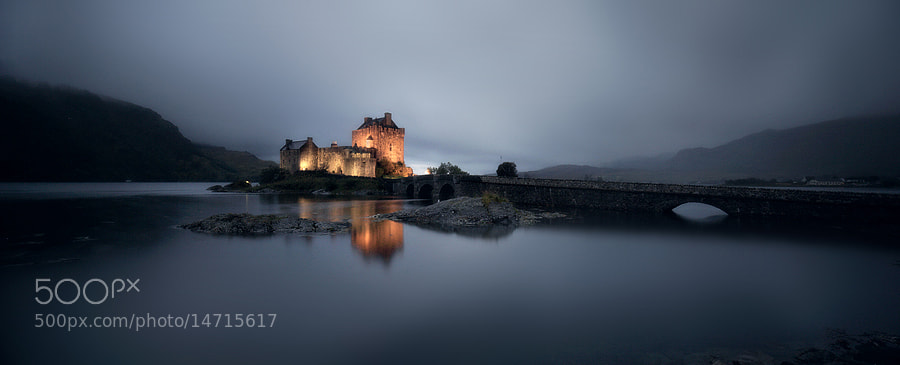 Photograph Scotland - Classic One by Kilian Schönberger on 500px