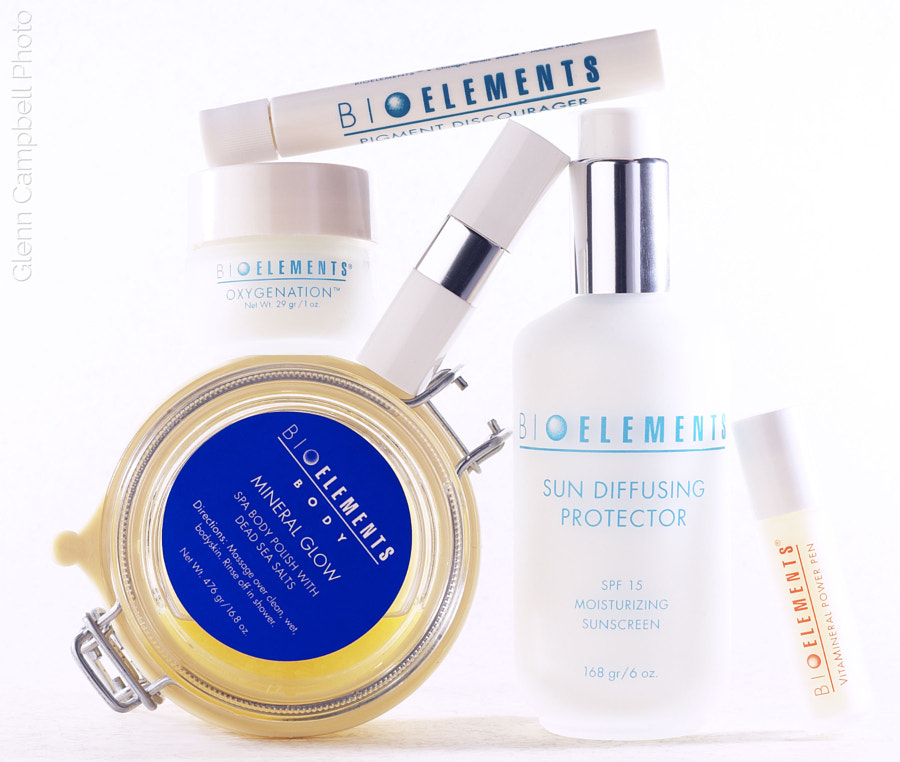 bioelements backlight wm