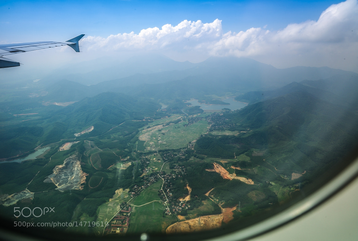 Photograph Outside the window by love leica on 500px