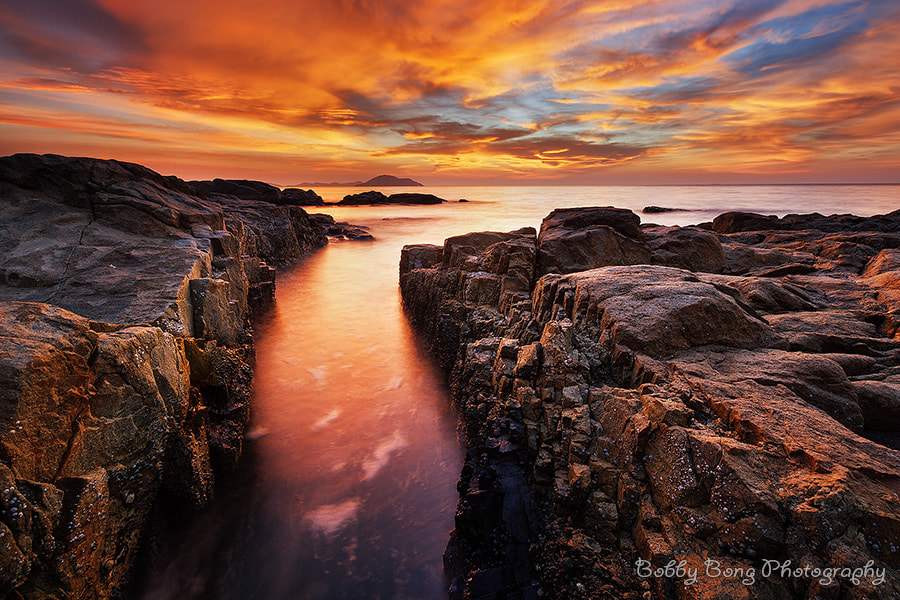 Photograph Light Path 2 by Bobby Bong on 500px