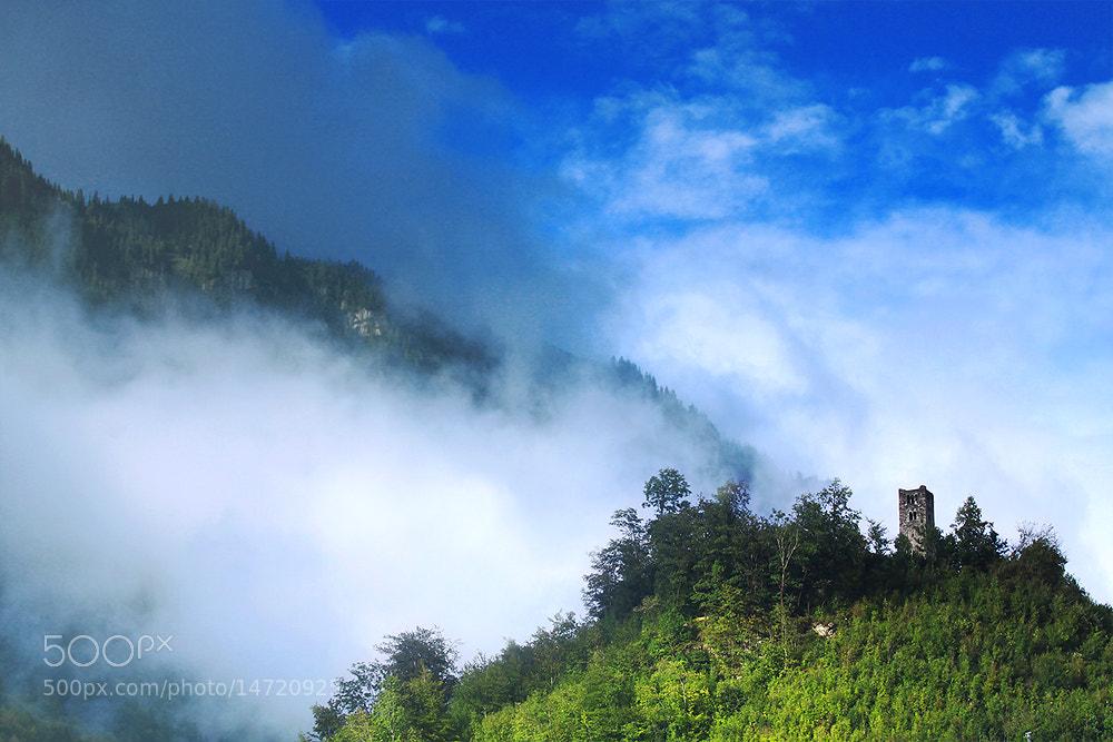 Photograph Little Tower by sirichai raksaphon on 500px