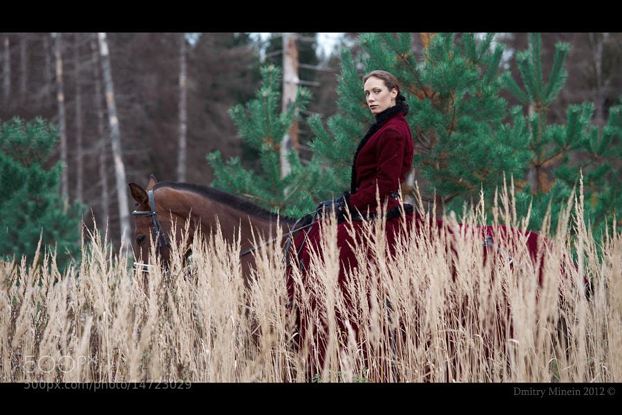 Victoria by Dmitry Minein (Lance) on 500px.com