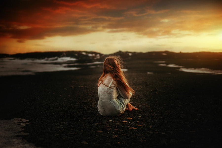 Alone by TJ Drysdale on 500px.com