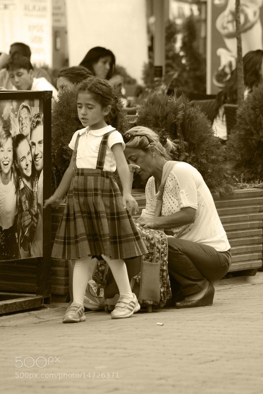 Photograph onlar mutlu... sen de mutlu ol çocuk.. by Gökhan Oğuz on 500px