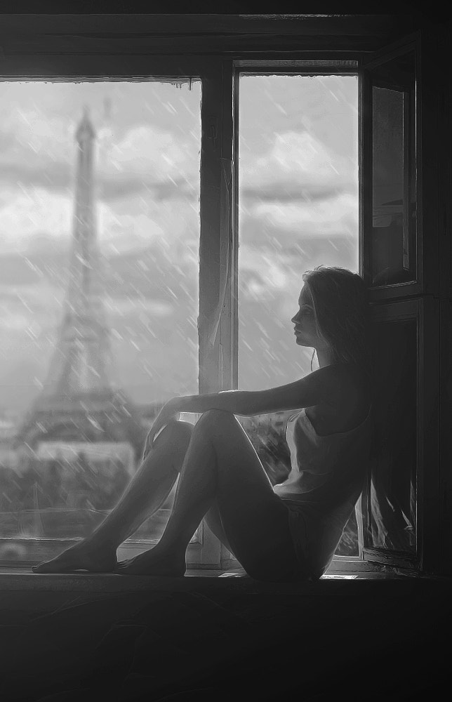 Photograph Cloudy and rainy... by Nikita Ostroymov on 500px
