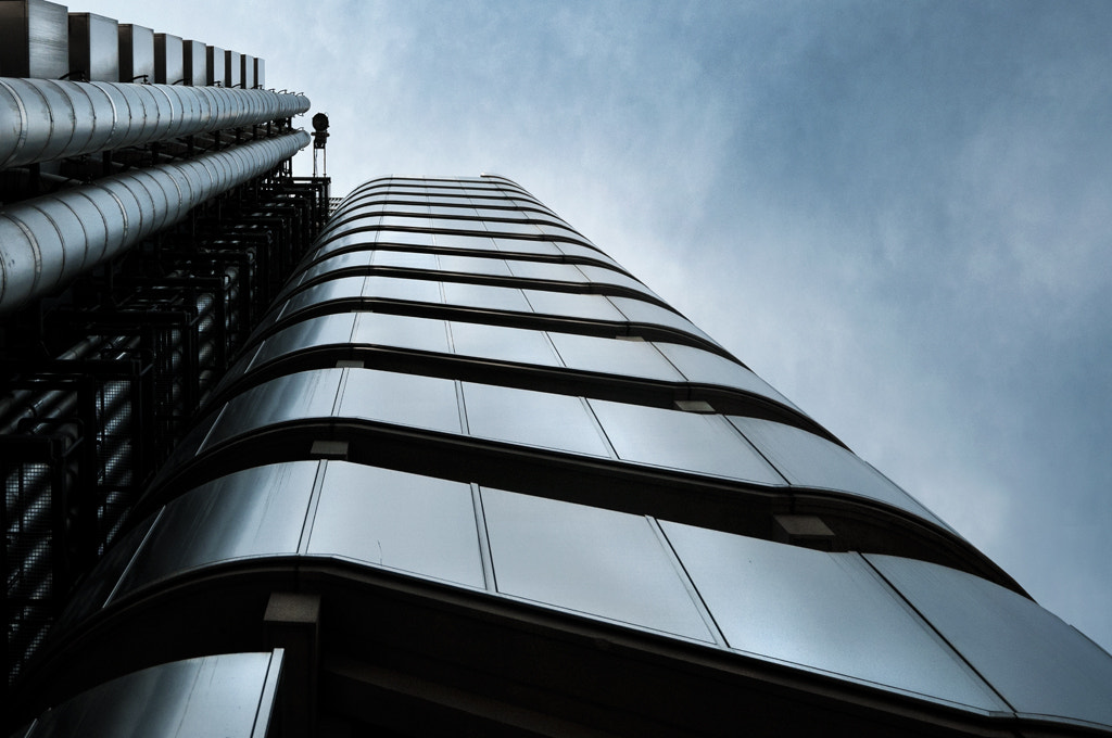 Photograph tower above by Linda Wride on 500px